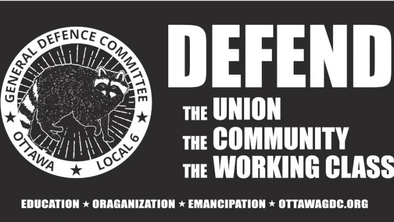Ottawa GDC: A Look Back at our 2018 Year In Struggle – North Shore